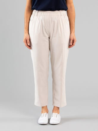 Contessa 7/8Th Length Pant